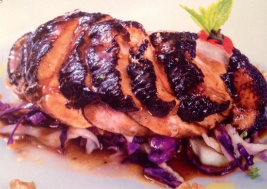 Ta' Frenc Restaurant: Duck