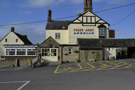 The Freke Arms