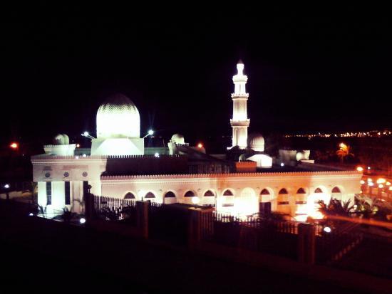 Al Shula: Wake up call mosque