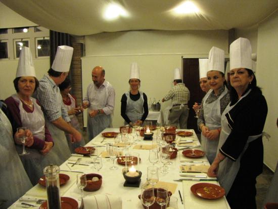 Horta da Moura - Hotel Rural : Workshops de cozinha / Cooking Workshops