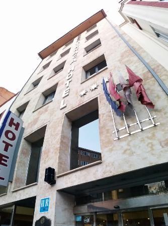 Hotel dona Urraca
