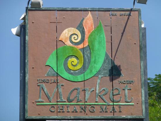 JJ Market Chiang Mai: JJ