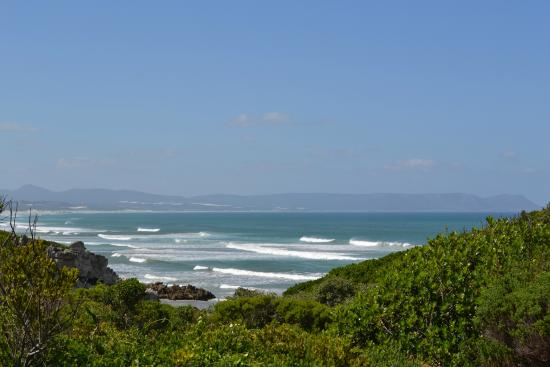 Milkwood Lodge: Beachview nearby