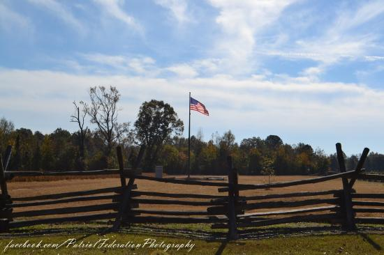 Goldsboro Bridge Battlefield