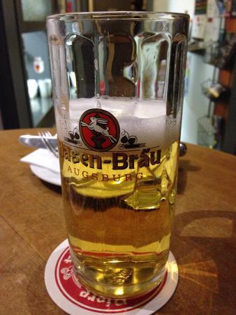 Kappeneck : Beer