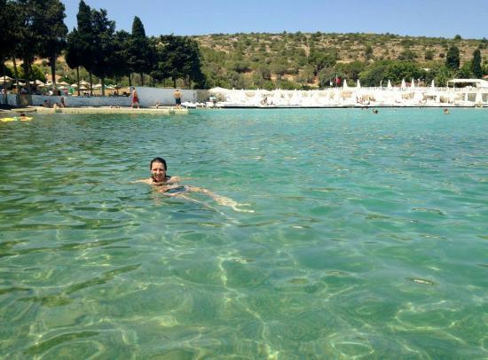 Babylon : Aegean Sea