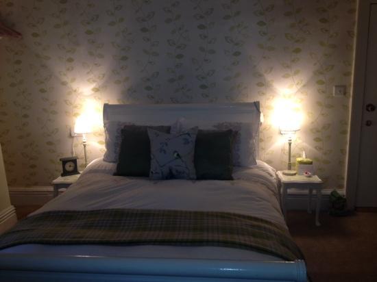 Tan y Gader: Most comfortable bed!!