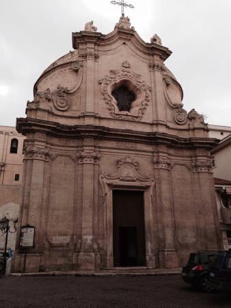 Chiesa dell'Addolorata