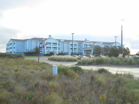 Hampton Inn & Suites Outer Banks / Corolla: Hampton Inn