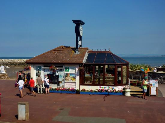 Rhos-on-Sea Tourist Information Centre