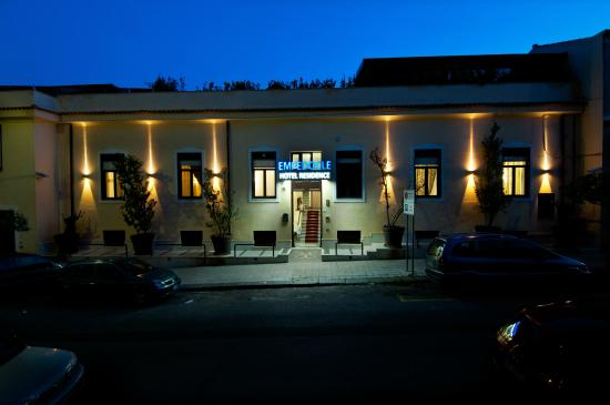 Residence Hotel Empedocle