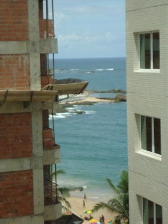 Ibis Salvador Rio Vermelho : Vista do Quarto