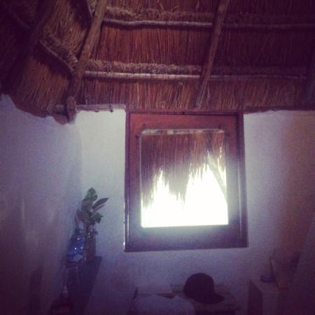 La Posada del Sol: We loves our cute cabana