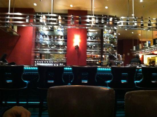 Ten: the bar