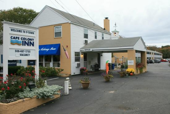 Tripadvisor Provincetown Hotels