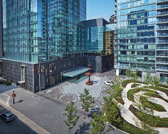 Toronto Yorkville Hotels Tripadvisor