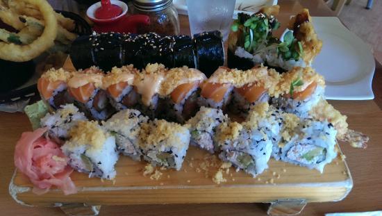 Sushi Niichi
