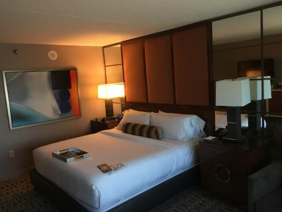 Cheap Mgm Grand Hotel Rooms