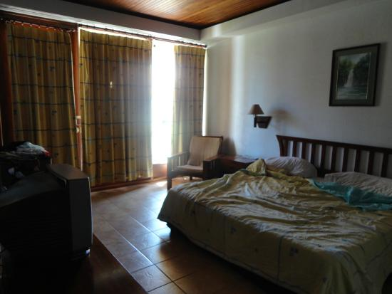 Ecoplaya Beach Resort: Bedroom
