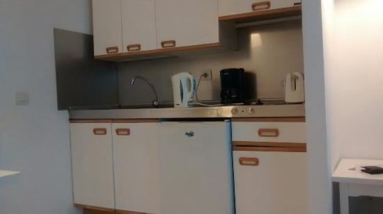 Costa Volcan Apartments: Room 207