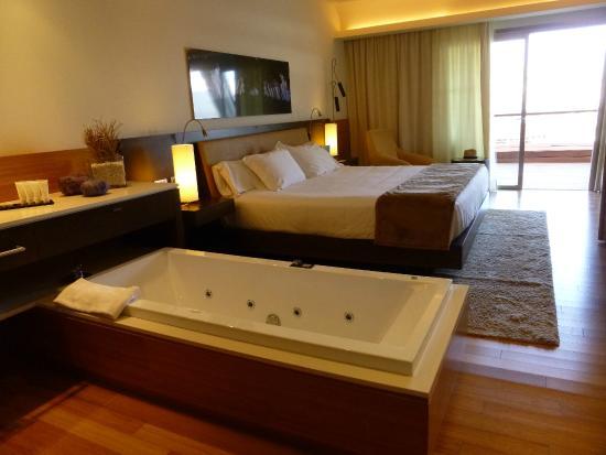 Ibiza Gran Hotel: habitación