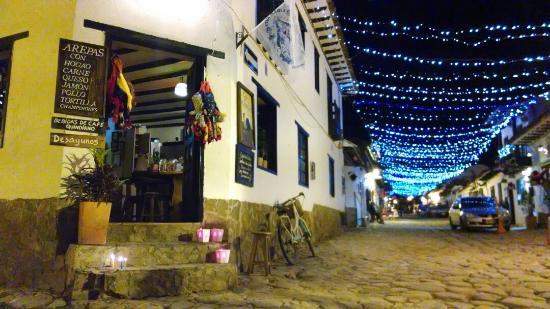 Café Los Gallos