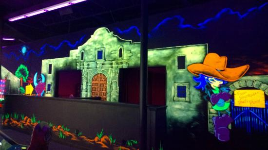 Monster Mini Golf San Antonio Tx Top Tips Before You