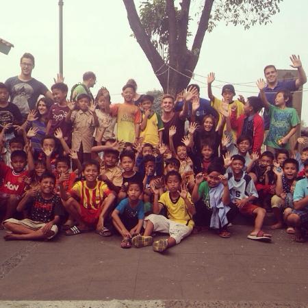 Jakarta Hidden Tours - Day Tours (雅加达) - 旅游景点评论- TripAdvisor木柵國中社區大學