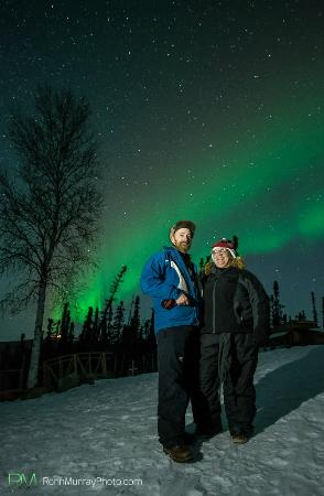 Ronn Murray Photography & Tours: two for the light show, please