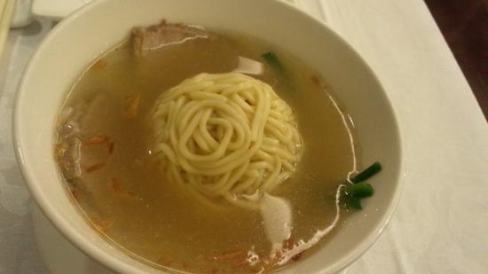 Shin Yeh (Zhongxiao Restaurant)