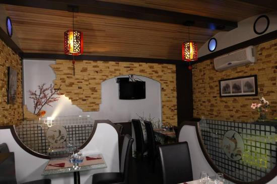 restaurant GINZA