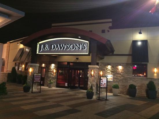 Jb Dawson S Restaurant Bar Christiana De