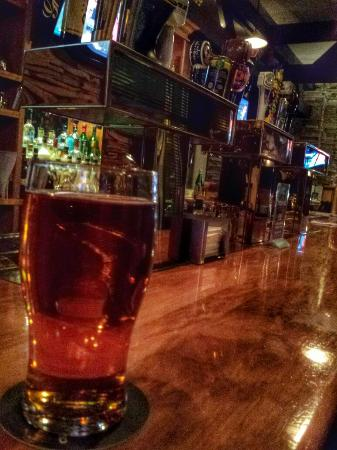 Borealis Grille & Bar: Beer