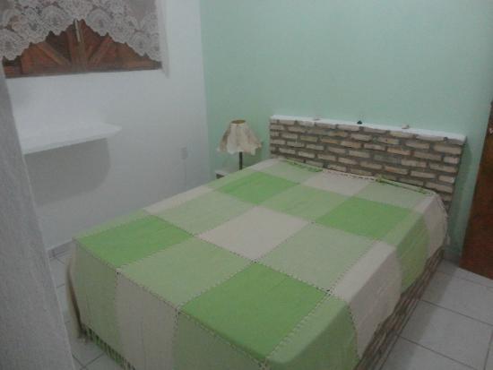 Mais araras de decoração Picture of Pousada Flor do  ~ Quarto Verde Agua