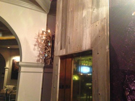 Elevators Picture Of Castle Hotel Autograph Collection