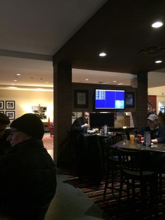 Holiday Inn Chicago - Midway Airport: Lobby