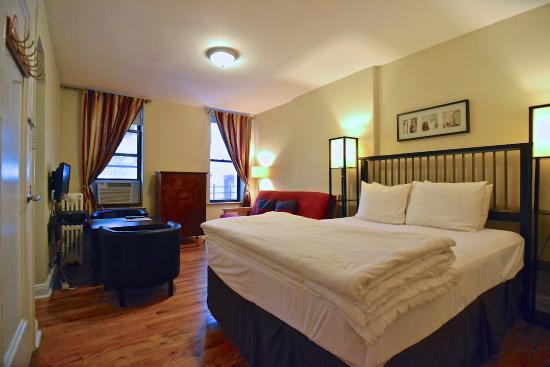 Brooklyn Suites 사진