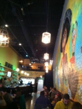 Barrio Mexican Restaurant Plymouth Mi