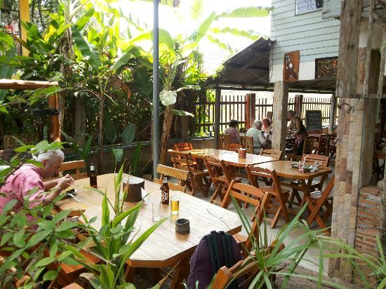 Photo of Sabaidee Guesthouse Sukhothai