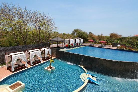 Cheap Hotel Nusa Dua Bali