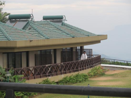 Upper Deck Resort Pvt. Ltd.: Cottages with best views