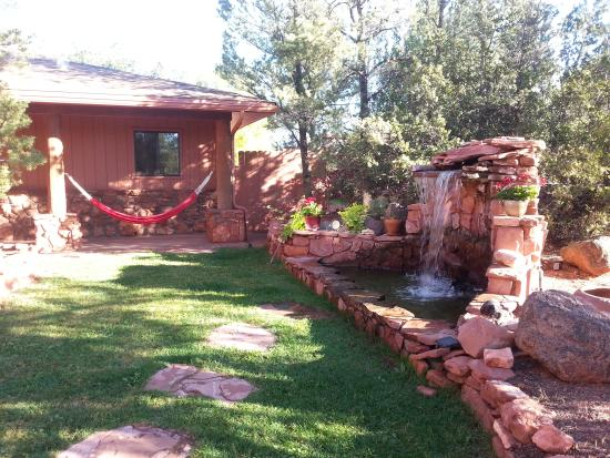 Sedona Sacred Rocks, A Metaphysical BnB