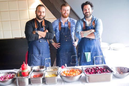 Antidote FoodLab: Voici les meilleurs en ville