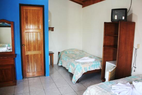 Hotel Arenal Rossi: Habitacion116