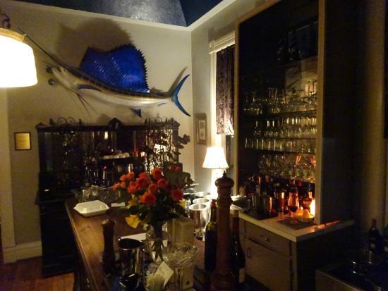 Stillwater Inn: View as you enter