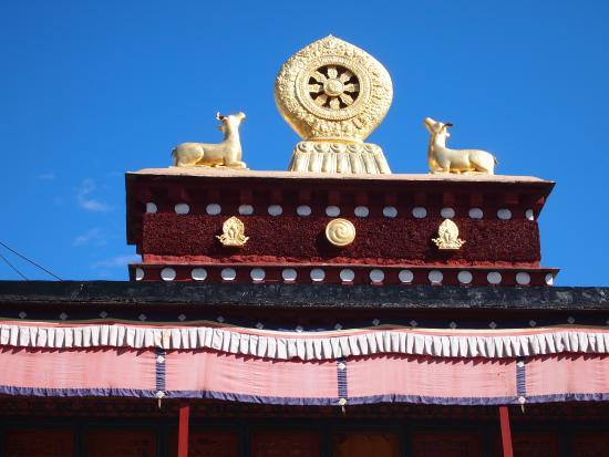 Xiamiyuan Temple
