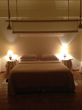 Capri Palace Hotel & Spa : Such a serene suite