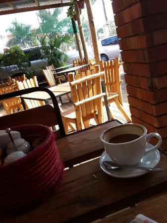 Cafe Kawa