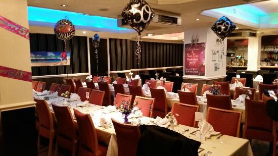 Far Pavilion: Birthday Party of 45