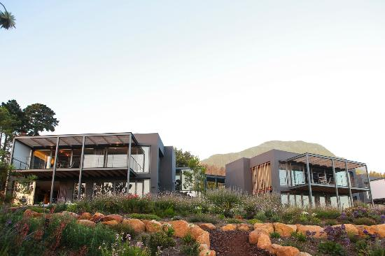 Photo of Spanish Farm Guest Lodge Somerset West